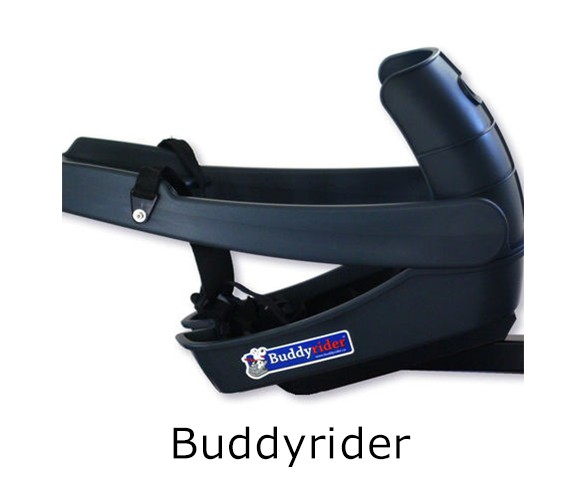 バディライダー