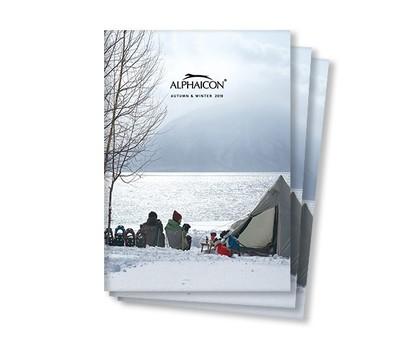 カタログ【 2018 Autumn & Winter 】